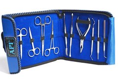 PYRAX API Oral Surgery Kit Set/10 Used In The Treatment Of Fractures Of The Jaw