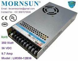 Mornsun LM350-12B36 Power Supply