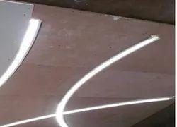 Linear Light Recess Series