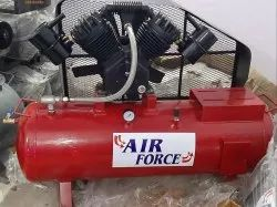 ELGI type AIR-FORCE make air compressor