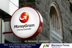 Money Gram Money Transfer Services