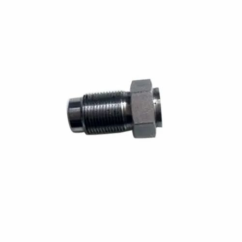 25 Mm Stainless Steel Pipe Connector At Rs 5 Piece Pipe Connectors Id 20813697288