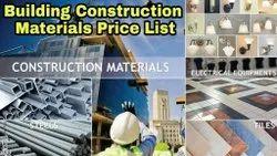 Civil Construction Hardware
