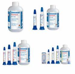Weicon Adhesives And Sealants