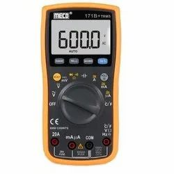 MECO 171B  TRMS DIGITAL MULTIMETER