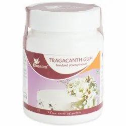 Blossom Tragacanth Gum Fondant Strengthener