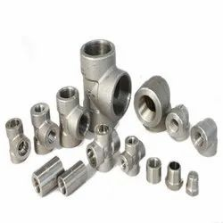 410 Stainless Steel Pipe Fittings