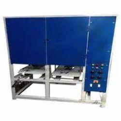 Disposable Paper Dona Thali Making Machine