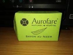 Natural Herb Soap