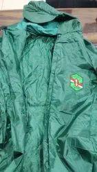 Police nys raincoat