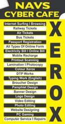 1 Min Paper Xerox Services, in Nagpur
