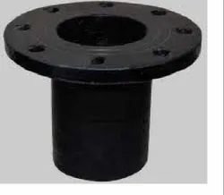 Black HDPE Tail Piece, Industrial