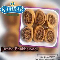 Jumbo Bhakharvadi