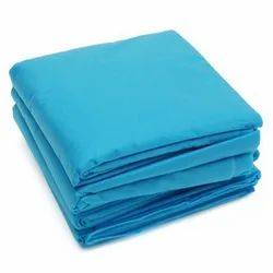 Ankit Enterprises Blue Non Woven Bed Sheets, For Hospital, Size: 90 X 63 Inch (hxw)