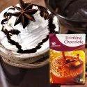 Blossom Drinking Chocolate