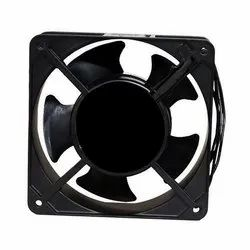 Cooling And Exhaust Fans