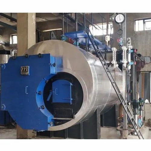 Oil Fired Ibr Boilers