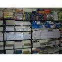 Stationery Books Display Rack