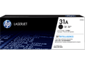 HP 31A Black Original LaserJet Toner Cartridge