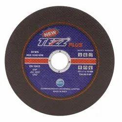 Tezz Plus Ultra Thinwheel