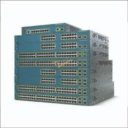 Cisco 3560 Series Switches