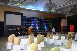 Audio Visual Rental Service, Bengaluru,Chennai