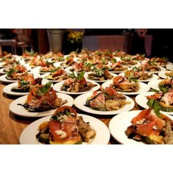 Party Food Catering Services
