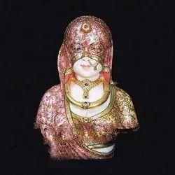 Bani Thani Kishangarh  Selli Handicraft Fanci Item