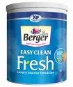 Smooth Sheen Finish Berger Easy Clean Fresh Interior Emulsion