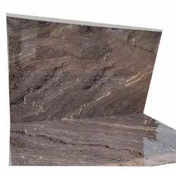 Symphony Brown Granite Slab