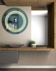 Led Mirror Supplier In Haryana
