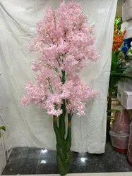 Pink Color Rimjhim Flower, 25
