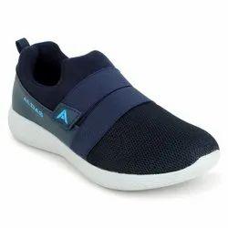 EVA Aldas Navy Blue Casual Shoes, Size: 7