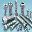 410 Stainless Steel Fasteners