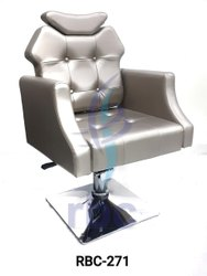 Salon And Beauty Parlour Chair