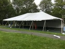 Tent Frame Services, For Industrial