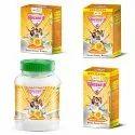 Glucose D Powder Regular / Orange / Nimbu Pani