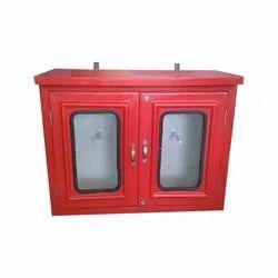 FIBER FIRE  HOSE CABINET DOOR