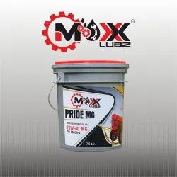 Multi Grade 20W40 Engine Oil
