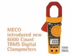 MECO 1008 DIGITAL CLAMP METER