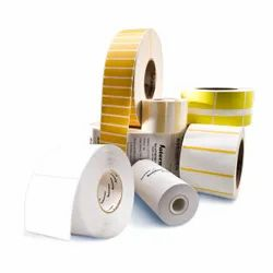 Multi Colour Labels Printing Services
