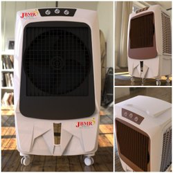 Portable Air Cooler, Country of Origin: India