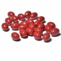 Multivitamin Soft Gelatin Capsule, 100gm