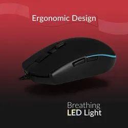 LED Light Computer Mouse