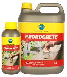 CUMI Prodocrete Waterproof Coating
