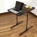 Multipurpose Portable Laptop Table(Standard, Brown)
