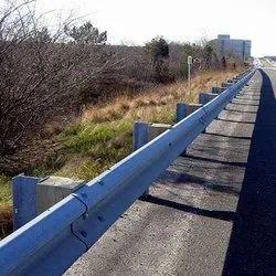 Deck Stainless Steel Railings System, For Industrial, Floor