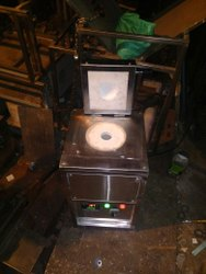Metal Gold Melting Electric Furnace