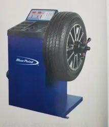 Wheel Balancing Machines