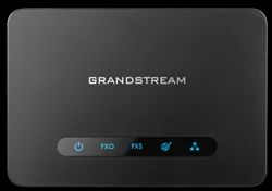 Grandstream HT813 Analog Telephone Adapter 2 Port FXS
